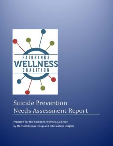 Suicide Prevention Needs Assessment Report
