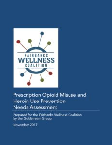 Prescription Opioid Misuse and Heroin Use Prevention Needs Assessment